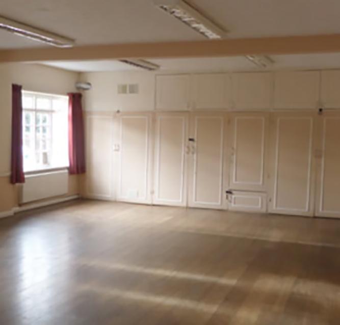 Jubilee Room